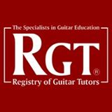 register of guitar teacher